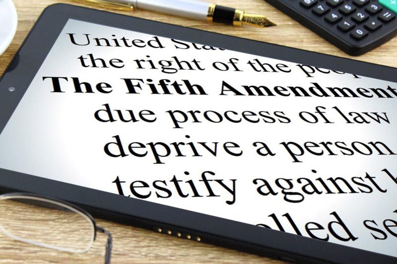 the-fifth-amendment